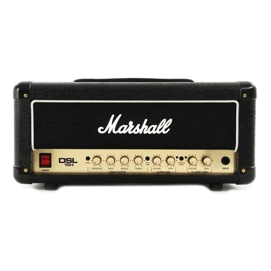 Cabezal-Marshall-Valvular-Dsl-15-Watts-Amplificador-Guitarra