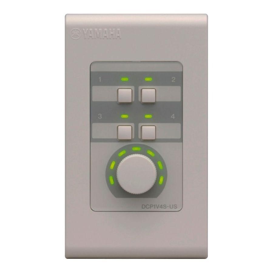 Panel-De-Control-Yamaha-Dcp1v4sus-De-Instalacion-Serie-Mtx