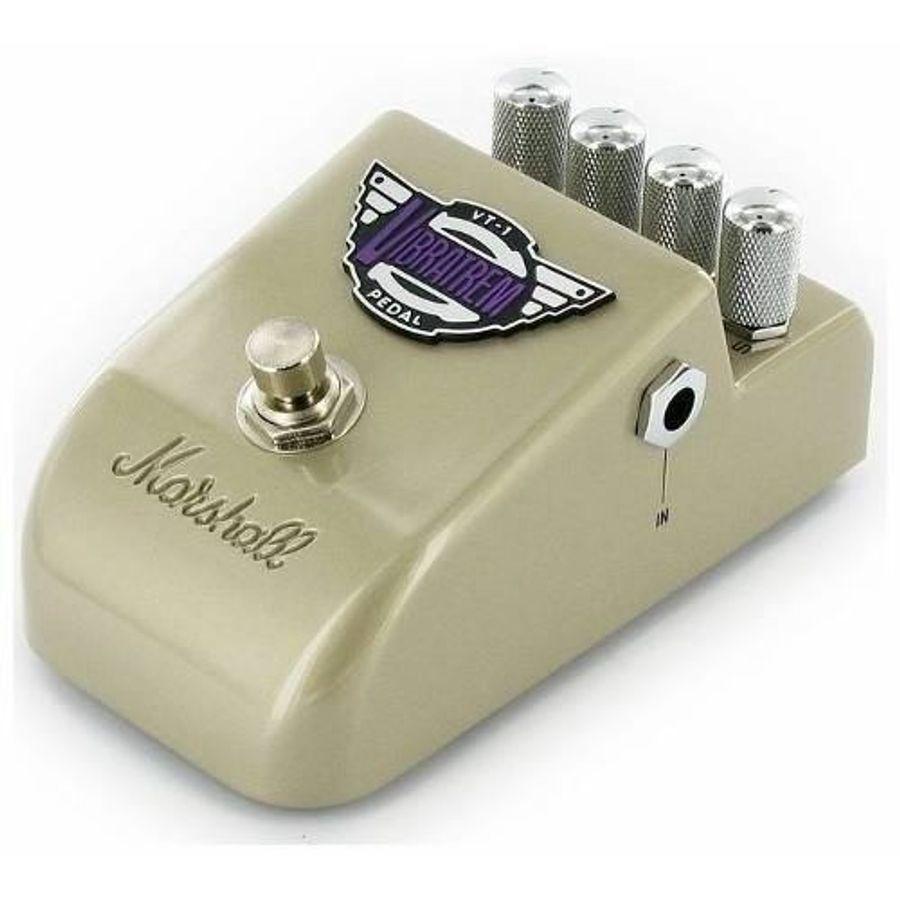 Pedal-De-Efecto-Marshall-Vt-1-Vibratream-Tremolo---Vibrato