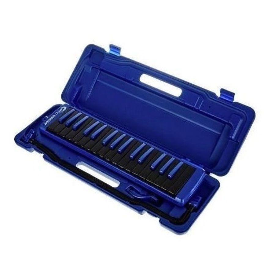 Melodica-Hohner-De-32-Teclas-Con-Estuche-Modelo-Ocean-Azul