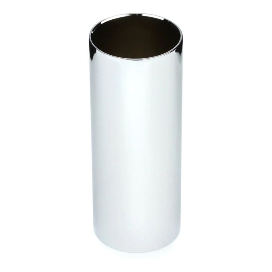 Slide-De-Metal-Ernie-Ball-P04235-Cromado-Para-Dedo