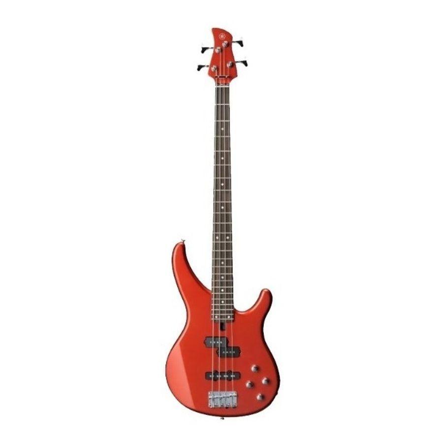 Bajo-Electrico-Yamaha-4-Cuerdas-Trbx-204-Arce-Atornillado