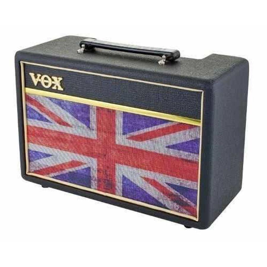 Combo-Vox-Pathfinder-10-Uj-bk-10w-1x6.5-Bandera-Union-Jack