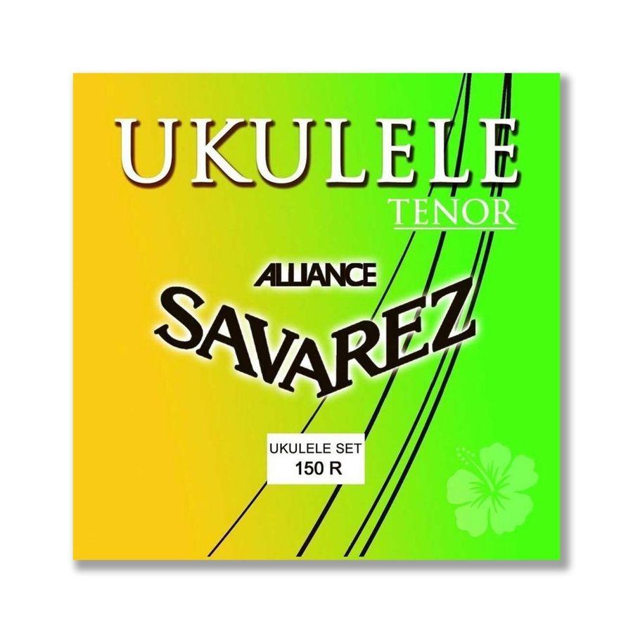 Encordado-Para-Ukelele-Tenor-Savarez-150r-Alliance