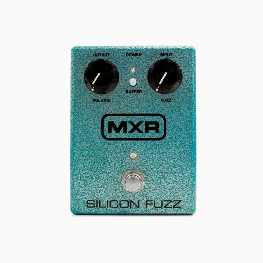 Pedal-Efecto-Mxr-Para-Guitarra-Electrica-M-173-Silicon-Fuzz