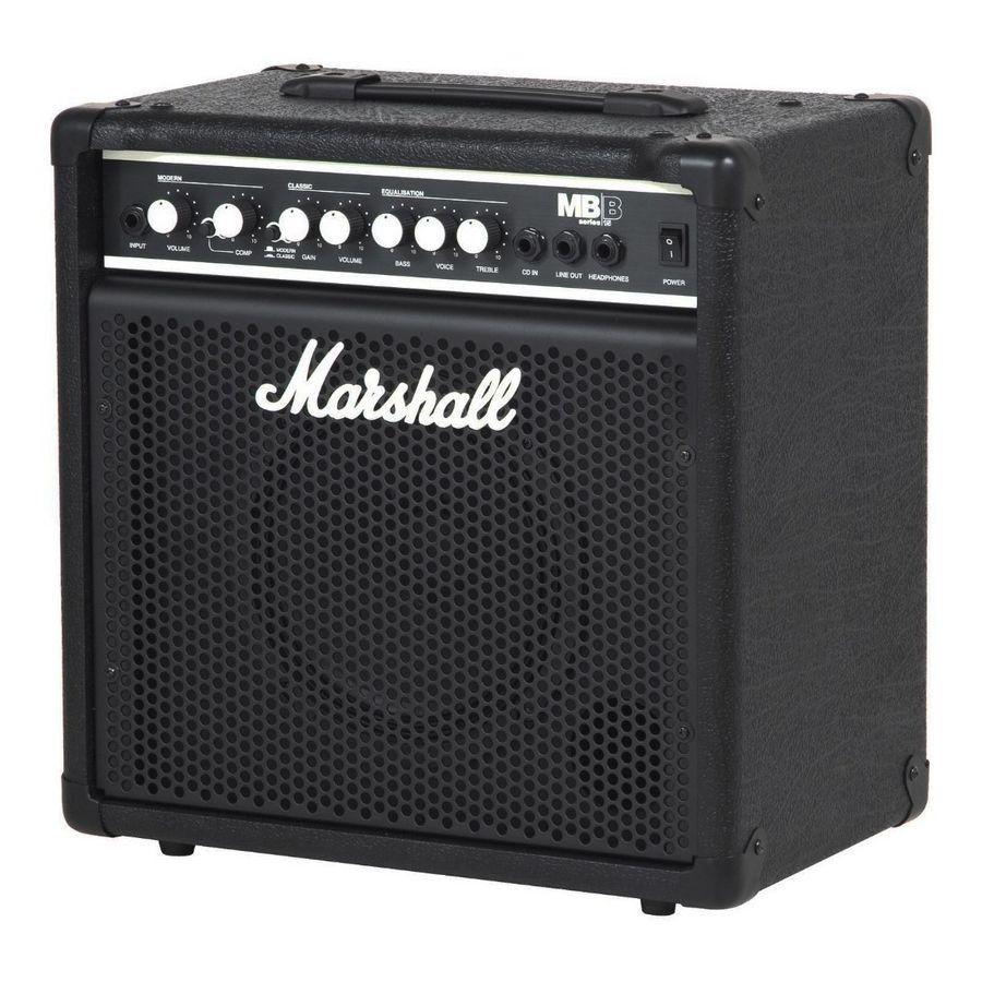 Amplificador-Para-Bajo-Marshall-Mb15-De-15-Watts-2-Canales