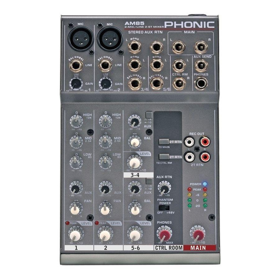 Mixer-Consola-Mezcladoras-2-Canales-Phanton-Phonic-Am85