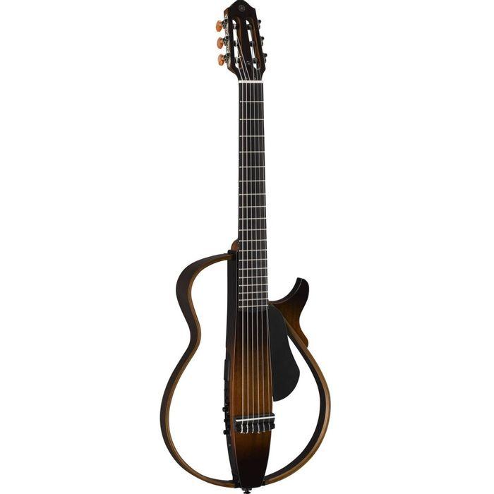 Guitarra-Electro-Criolla-Yamaha-Silent-Slg200-Ntbs-Satinado