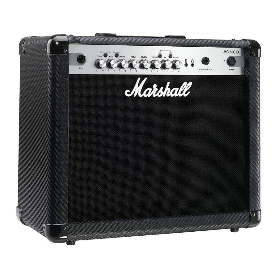 Amplificador-Marshall-Para-Guitarra-Electrica-Mg-30-Cfx
