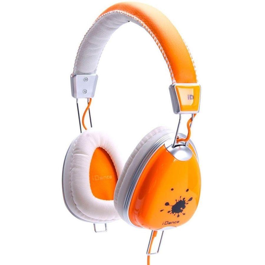 Auricular-Idance-Funky300-Con-Microfono-Aviador-Dj-Gamer