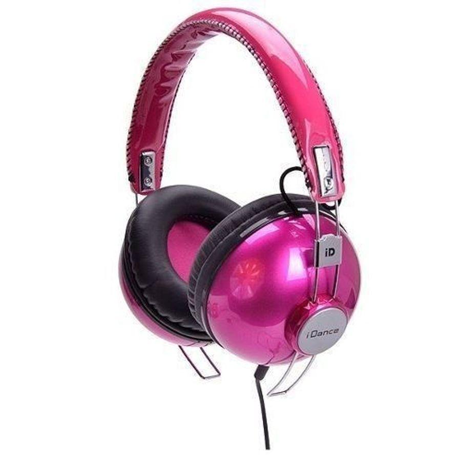 Auricular-Idance-Hipster702-Con-Microfono-Dj-Play-Gamer