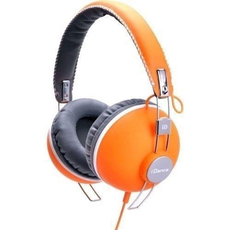 Auricular-Idance-Hipster704-Con-Microfono-Dj-Play-Gamer