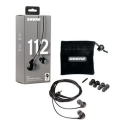 Audifonos-In-ear-Profesional-Shure-Se112-gr-Sound-Isolating