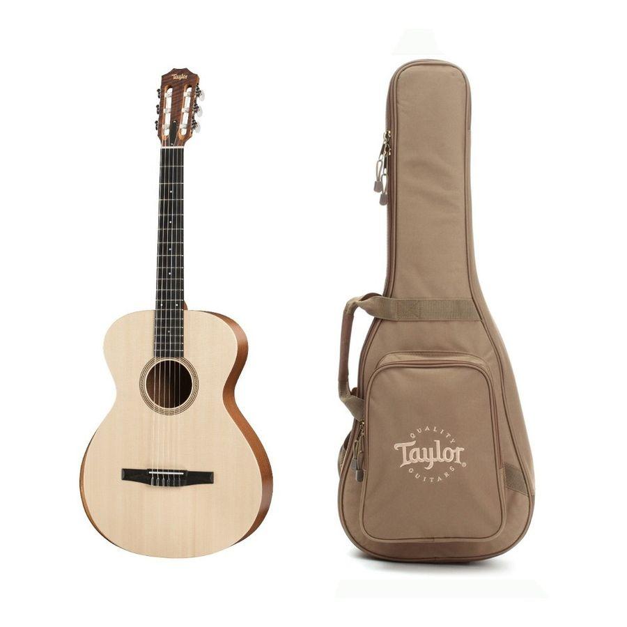 Guitarra-Electro-Clasica-Taylor-Academy-A12e-n-Nylon-Funda