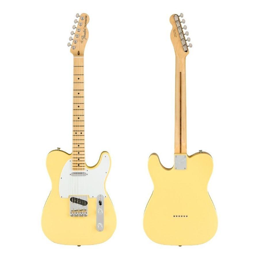 Guitarra-Elect-Fender-Telecaster-American-Performer-Vintage