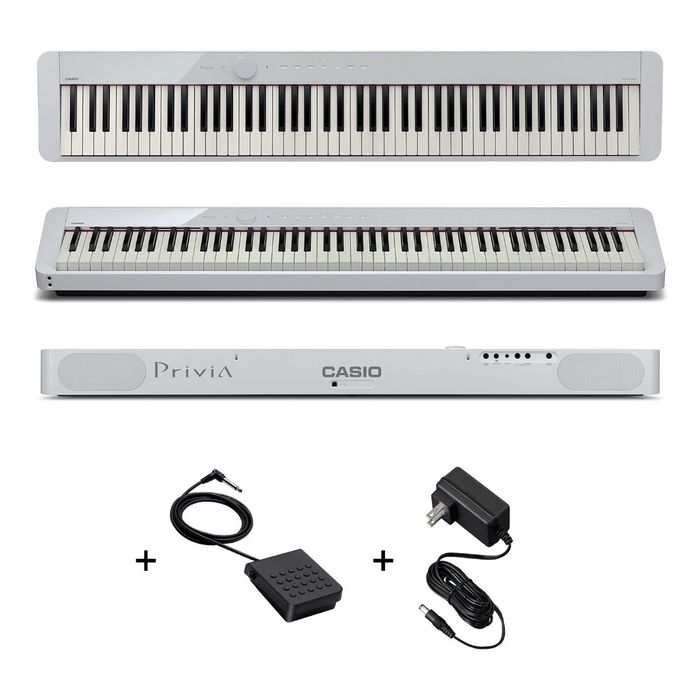 Piano-Casio-Privia-Px-s1000-88-Teclas-Accion-Martillo