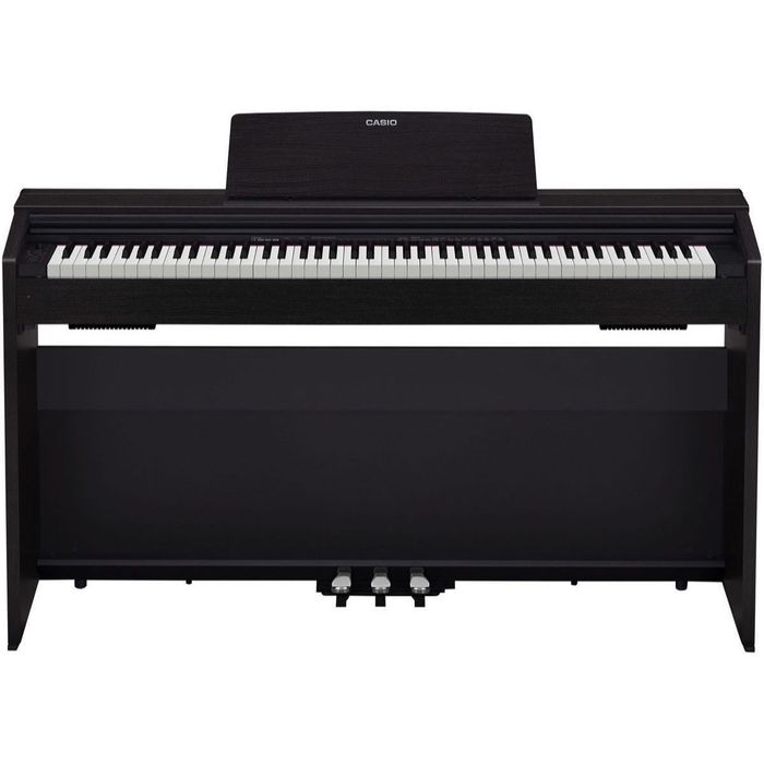 Piano-Digital-Casio-Privia-Px-870-Bk-De-88-Teclas-Con-Mueble