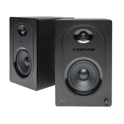 Monitores-De-Estudio-Samson-Mediaone-M50-Activo-Audio-Par