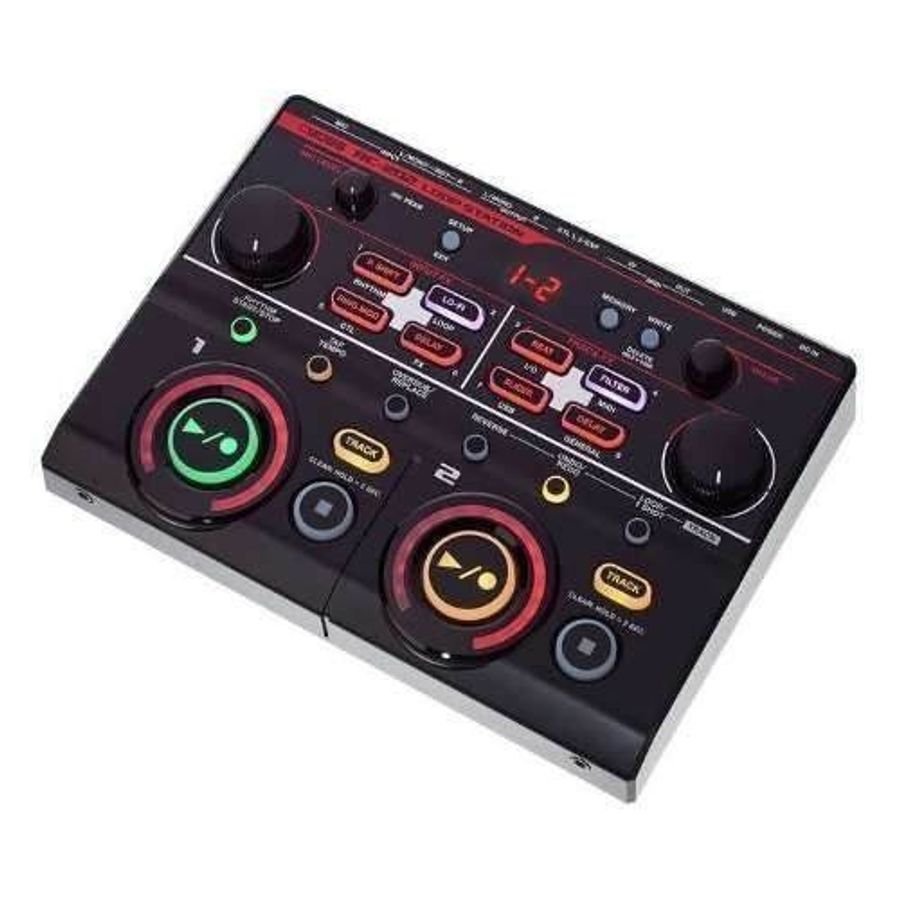 Boss-Loop-Station-Looper-Estereo-Ideal-Para-Voces-Rc-202
