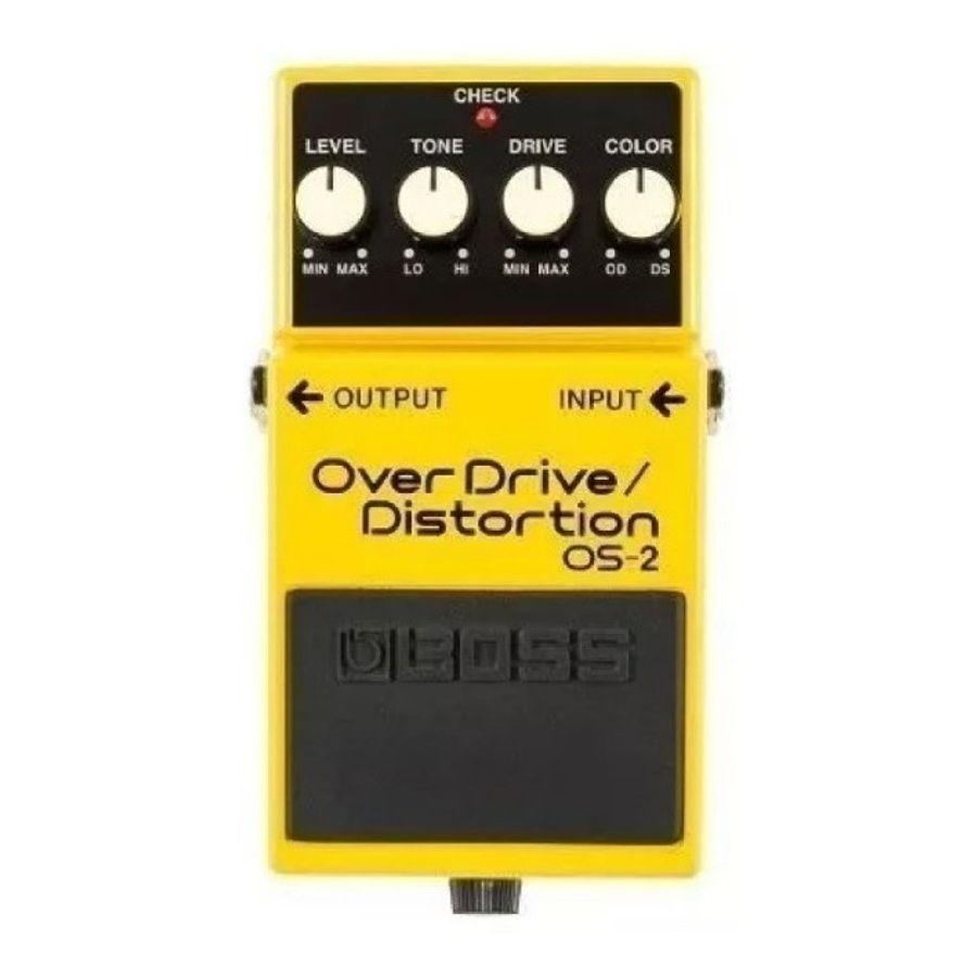 Pedal-De-Efectos-Boss-Overdrive-Distorsion-Guitarra-Os2