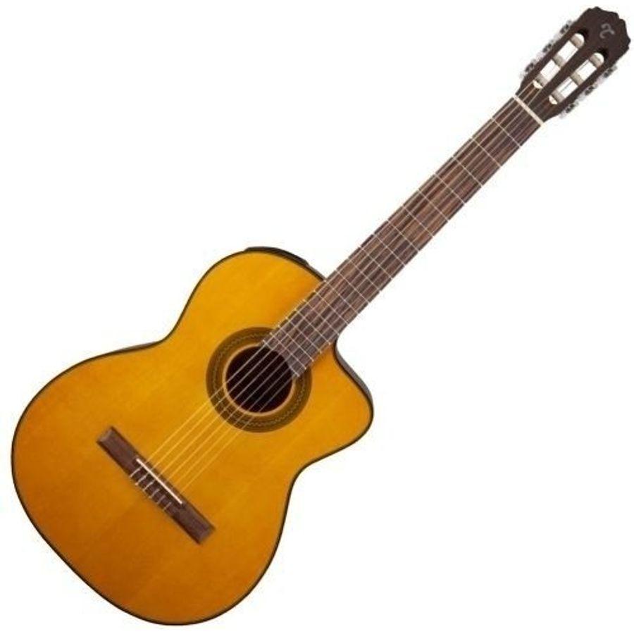 Guitarra-Clasica-Takamine-Con-Microfono-Y-Eq-Natural-Gc1ce