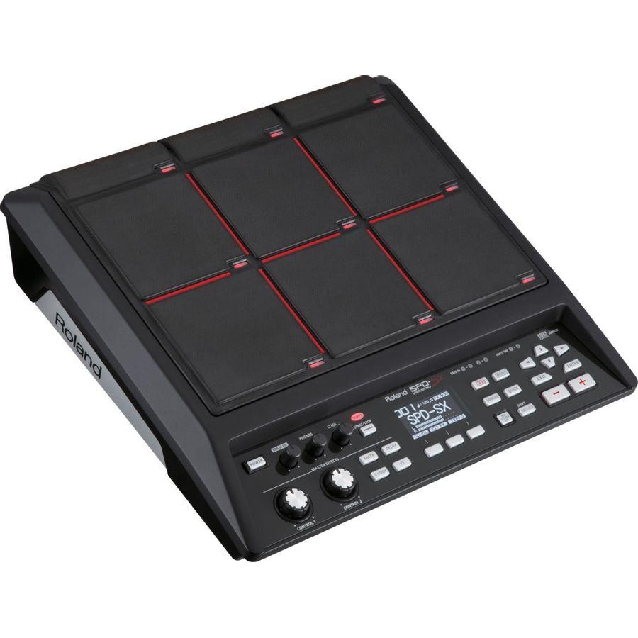 Bateria-Electronica-Roland-Octapad-Spd-sx