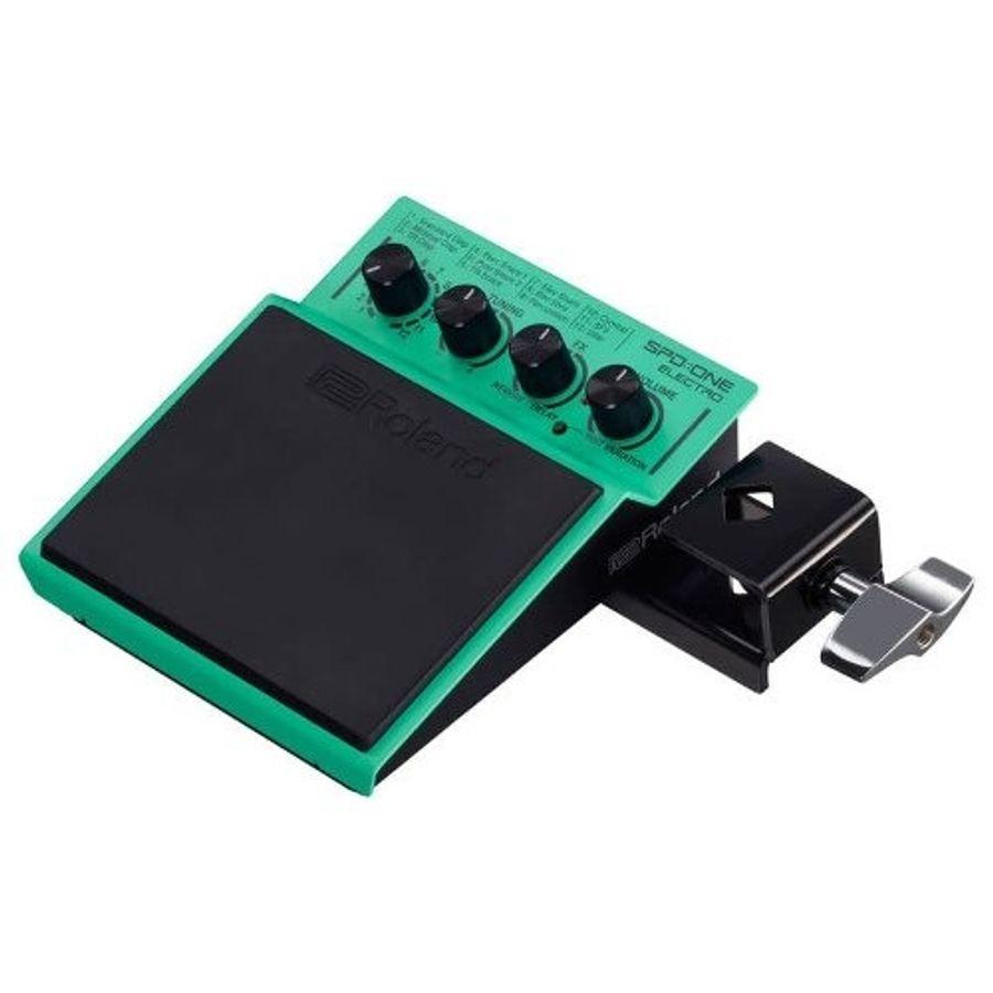 Sampling-Pad-Roland-Spd-One-Electro-Soporte-Usb-22-Sonidos