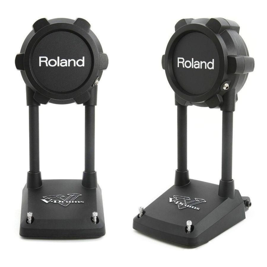 Pad-Pedal-De-Bombo-Para-Bateria-Electrica-Roland