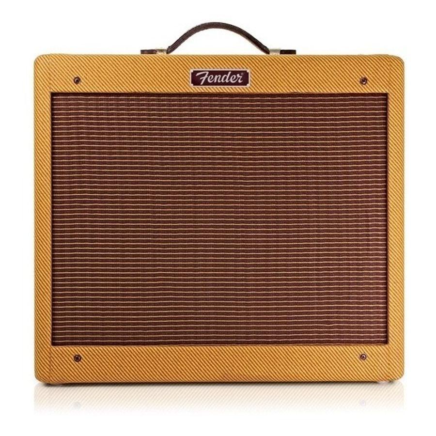 Amplificador-Para-Guit-Fender-Blues-Junior-15-Watts-Vintage
