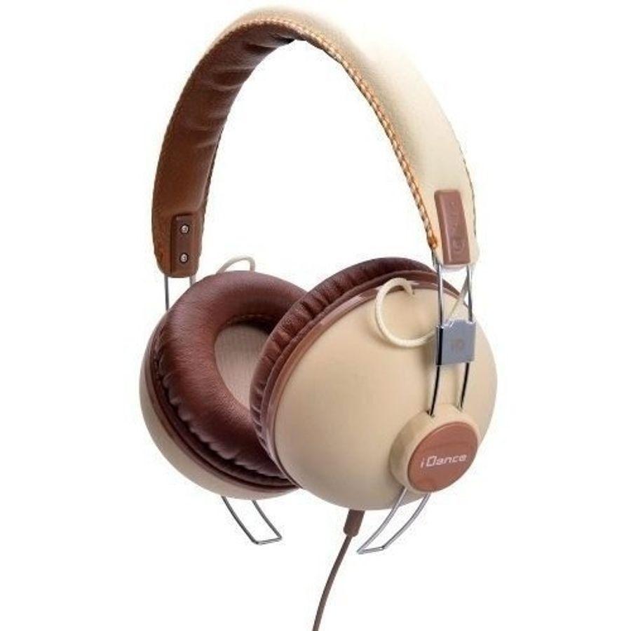 Idance-Auricular-Con-Microfono-Dj-Play-Gamer-Hipster701-Compatible-Con-iPhone-Y-Microfono-En-Linea-Con-Gran-Sonido
