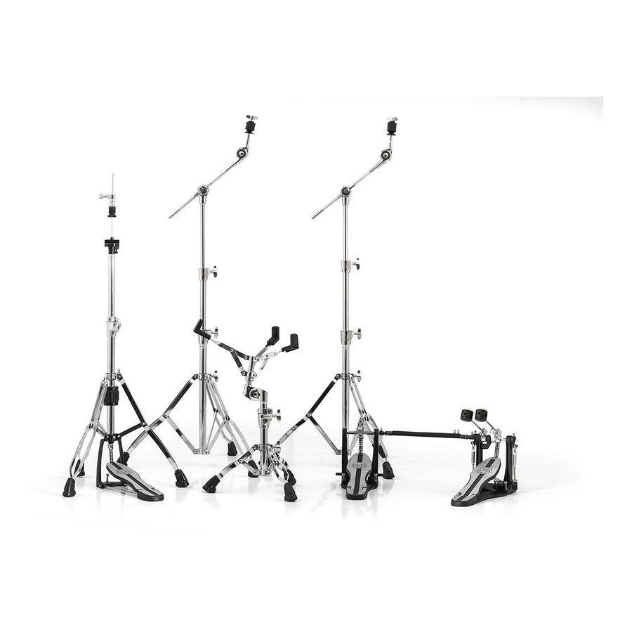 Set-5-Fierros-Mapex-Mars-Doble-Pedal-Hp-6005-Dp-Pata-Doble