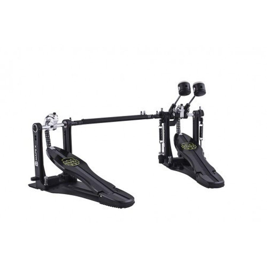 Mapex-Pedal-De-Bombo-Doble-Armory-S-Con-Funda-P-800tw