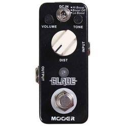 Pedal-De-Efecto-Mooer-Mmd1-Metal-Distortion-Blade-Para-Guitarra