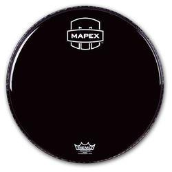 Parche-Con-Logo-Mapex-Remo-Powerstroke-3--22--Con-Muffler
