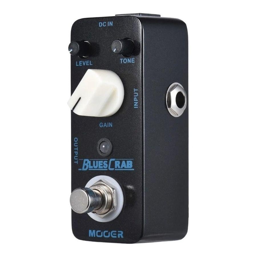 Pedal-De-Efecto-Mooer-Blues-Crab--Micro-Series-Blues
