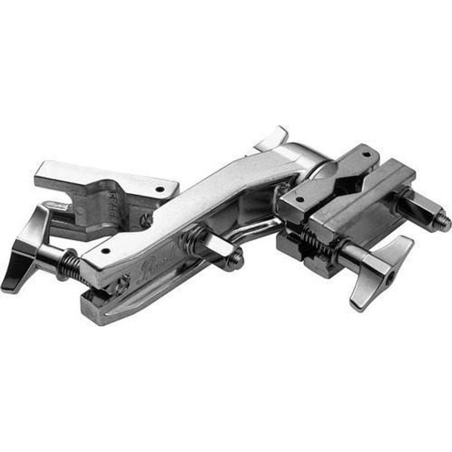 Multiclamp-Pearl-Para-Bateria-Invertido-Fijo-Doble-Ax-28-h