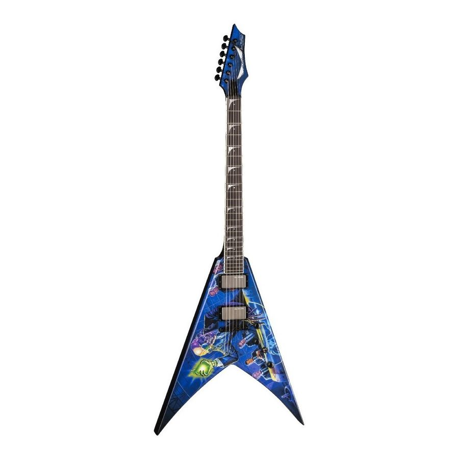Guitarra-Electrica-Dean-Dave-Mustaine-Vmnt-Rip-C-estuche
