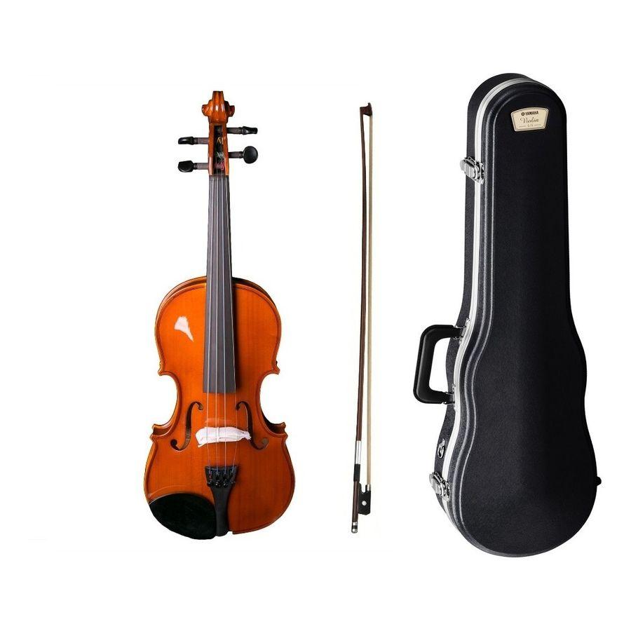 Violin-Yamaha-V3ska-Tamaño-Estandar-4-4-Profesional-Daddario