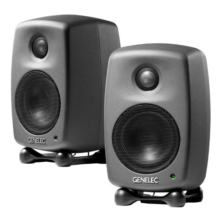 Monitores-De-Estudio-Genelec-8010-Activos-30w---30w-Xlr