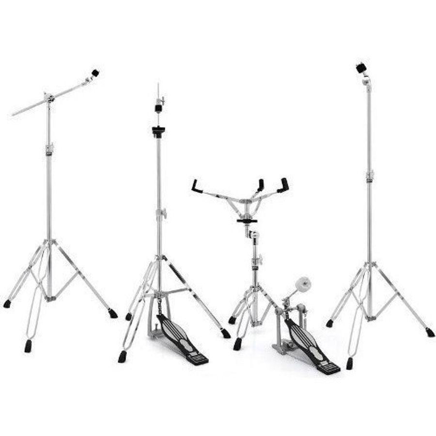 Set-De-Fierros-Mapex-Hp-2005-Linea-200---Soportes---Pedal