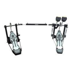 Doble-Pedal-Bombo-Mapex-P-500tw-Mazo-Felpa-abs-Cadena-Simple