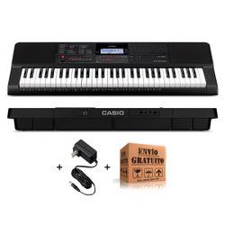 Teclado-Casio-Organo-Ct-x700-Sensitivo---Fuente---Envio