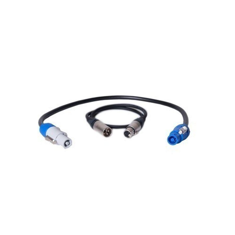 Set-De-2-Cables-Db-Technologies-Dva-Dck-15-Powercon-P-bafles