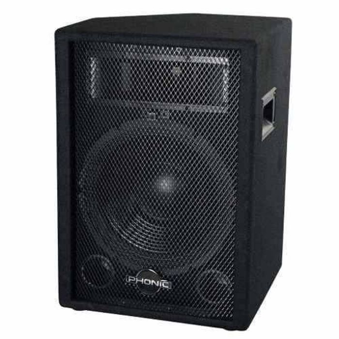 Bafle---Monitor-Phonic-Sem712-De-12-Pulgadas-Con-150-Watts
