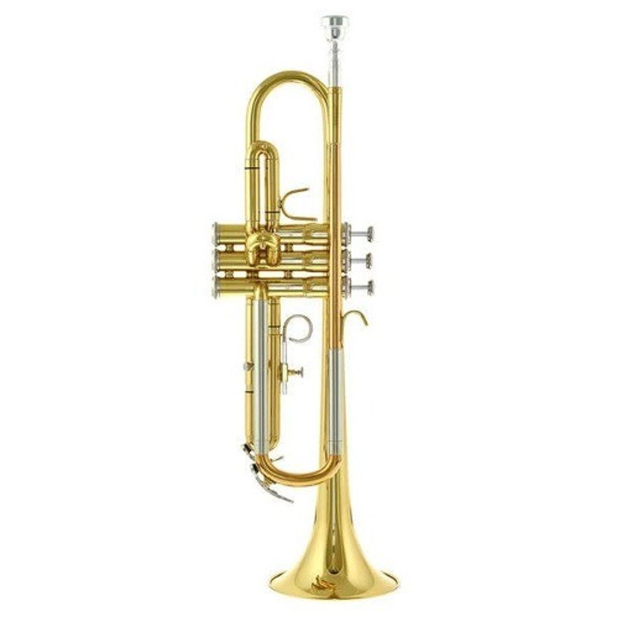 Trompeta-Jupiter-Bb-Pistones-De-Nickel---Estuche-Jtr500
