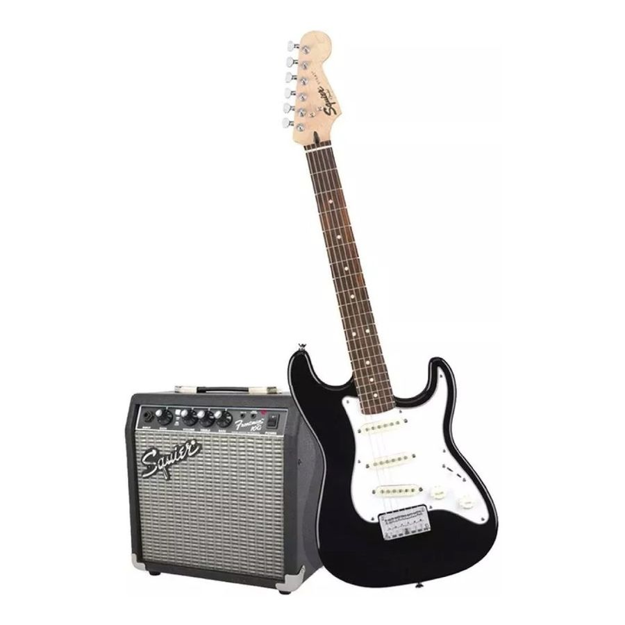 Guitarra-Squier-By-Fender-Pack-Mini-Stratocaster---Amplif