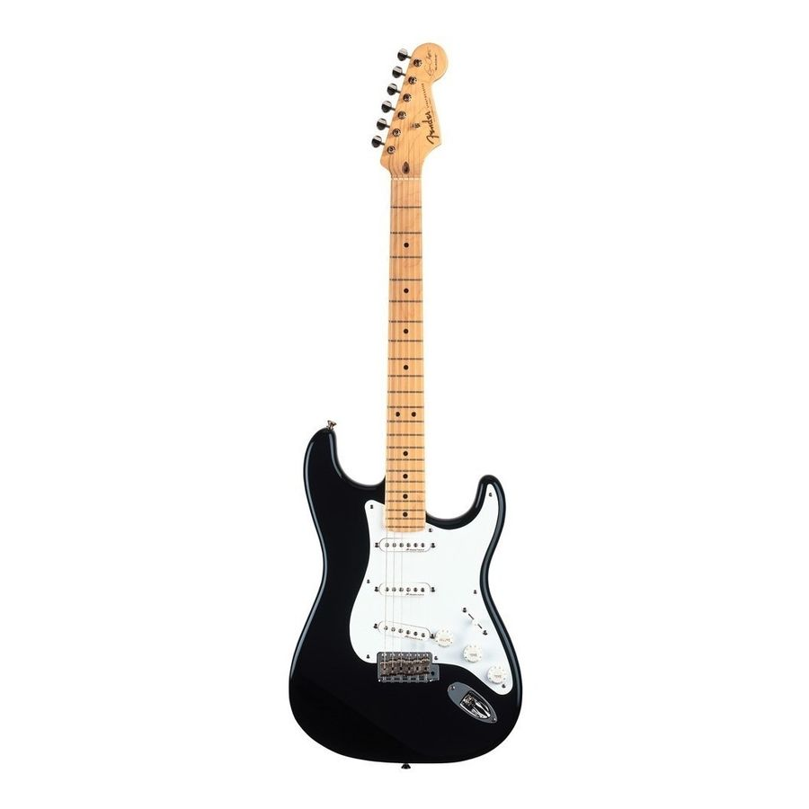 Guitarra-Elect-Fender-Stratocaster-Eric-Clapton---Estuche