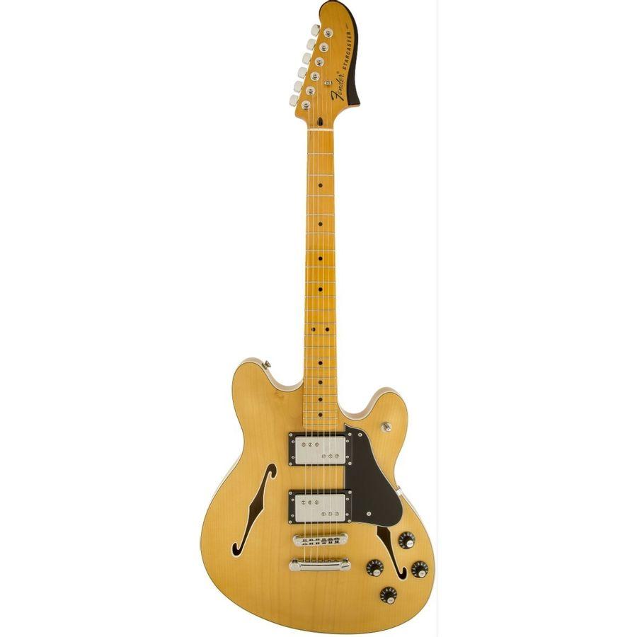 Guitarra-Electrica-Fender-Starcaster-1-2-Caja-Mn-Hh-Natural