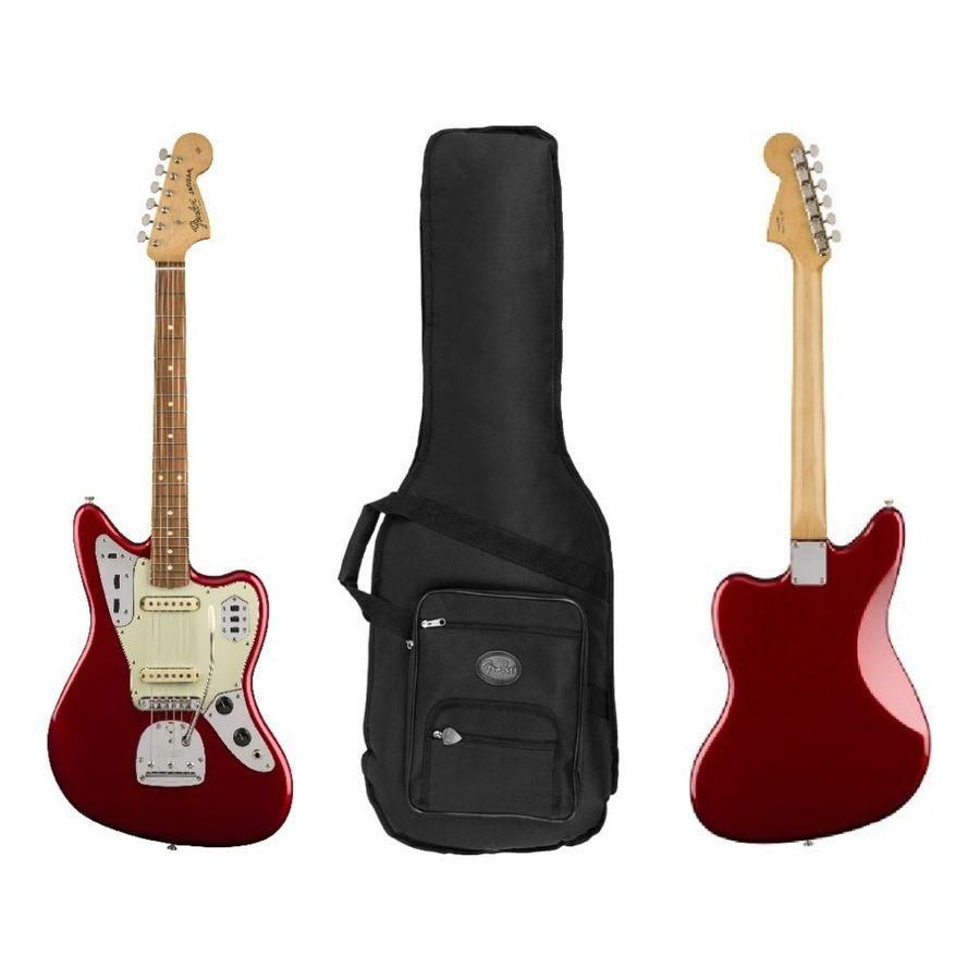 Guitarra-Elect-Fender-Jaguar-Classic-Player-Special---Funda