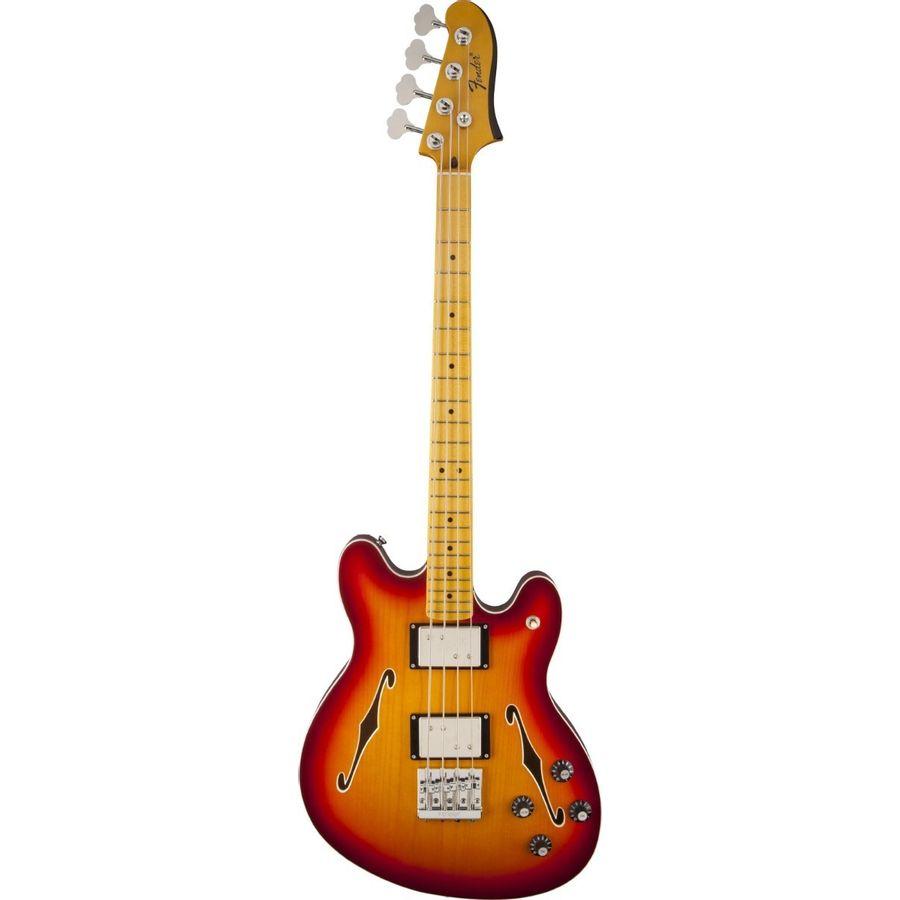 Bajo-Fender-Starcaster-Bass-1-2-Caja-2-X-Humbucker-Cherry